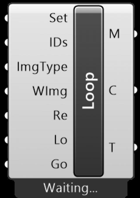 CSV Loopコンポーネントの機能更新、バグ修正